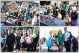 Tak było na Marszu dla Życia i Rodziny 2021 na ulicach Włocławka [zdjęcia, wideo]