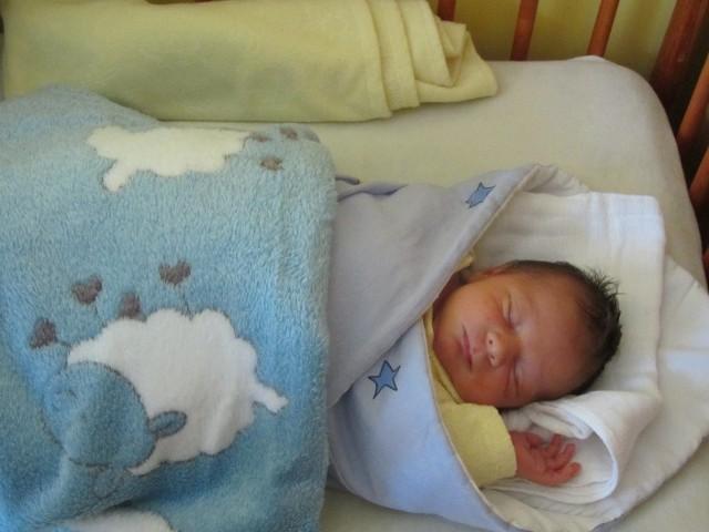 Szpital w Ostrowie: Coraz więcej dzieci przychodzi na świat