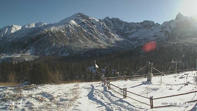Tatrzański Park Narodowy apeluje do miłośników wędrówek po Tatrach na nartach, by wstrzymali swoje zapędy