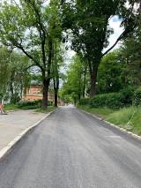 Ulica Mickiewicza będzie jak nowa! [ZDJĘCIA]