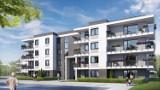 Gmina Uniejów znów inwestuje. W maju rozpocznie się budowa nowych bloków mieszkalnych.