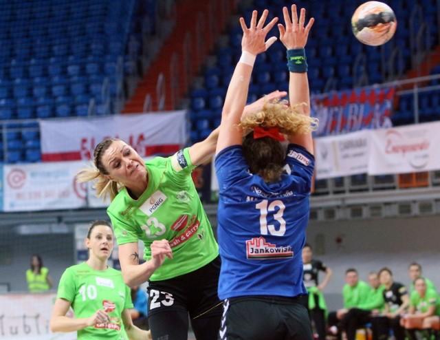 MKS Selgros z Piotrcovią w ćwierćfinale mistrzostw Polski