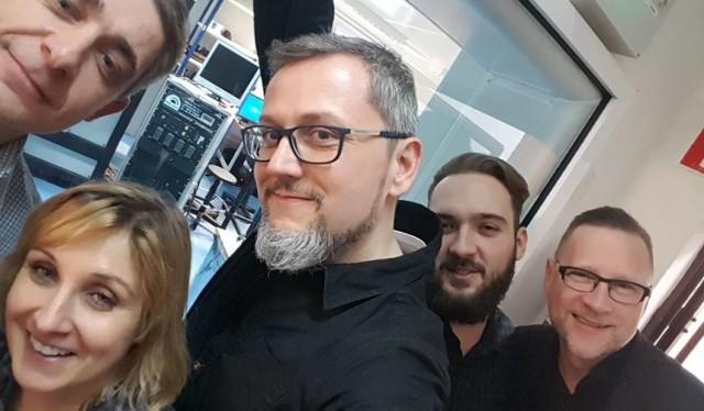Kraków. Naukowcy z AGH pomogą lądować na księżycu Marsa