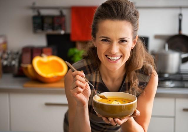 Sprawdź, dlaczego zupy warto jeść częściej niż od święta!