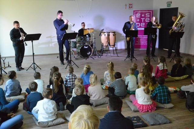 Gniezno: koncert orkiestry dętej nie tylko dla dzieci