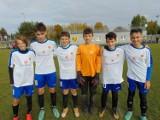 Grały drużyny młodzieżowe Polonii Chodzież, Kłosa Budzyń i Sokoła Szamocin