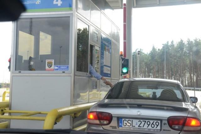 Do tej pory kierowcy pierwszej kategorii za przejazd jednego odcinka trasy z Nowego Tomyśla do Konina płacili 22 zł