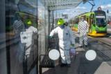 Koronawirus w Wielkopolsce: Raport na żywo