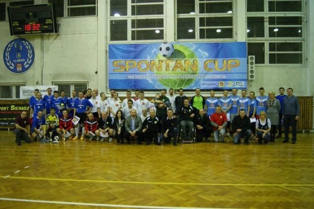 Spontan Cup 7