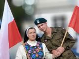 Gmina Czermin. Bieg, flagi, tablice upamiętniające bohaterów. W Domu Chłopaków uczczono 76. rocznicę wybuchu Powstania Warszawskiego