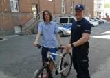 Kołobrzeg: skradziony rower wrócił do chłopca, a złodziej czeka na karę