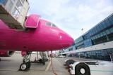 Katowice Airport: Awaryjne lądowanie samolotu Wizz Air w Pyrzowicach. Na pokładzie było 153 podróżnych. Załoga zgłosiła usterkę po starcie