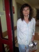 Małgorzata Bąbelczyk ma już przeszczepioną nerkę i z dnia na dzień czuje się coraz lepiej