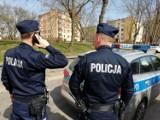 Mniej przestępstw, lepsza wykrywalność, taki był 2020 rok dla policji w Bełchatowie