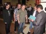 Prezydent Ostrowa przyznał nagrody dla osobowości kultury