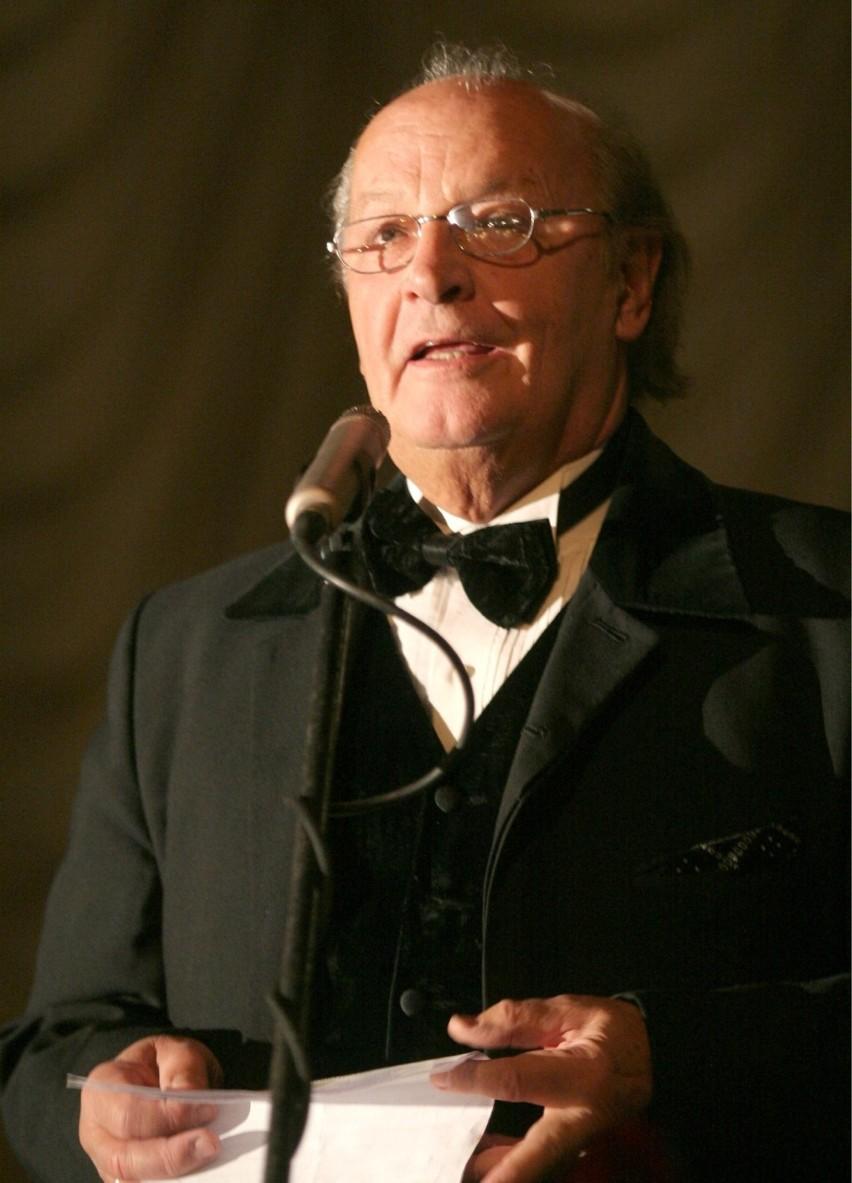 Wiesław Ochman - śpiewak operowy