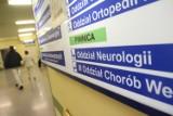 Szpital we Włocławku wstrzymał przyjęcia do niektórych oddziałów. Ma braki kadrowe