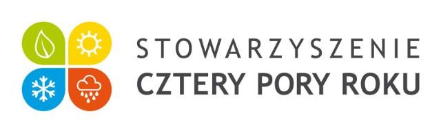 Logo Stowarzyszenia Cztery Pory Roku Knurów