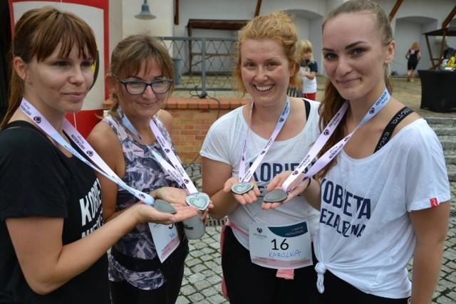 Bieg po niezależność w Raciborzu pierwszy taki w Polsce