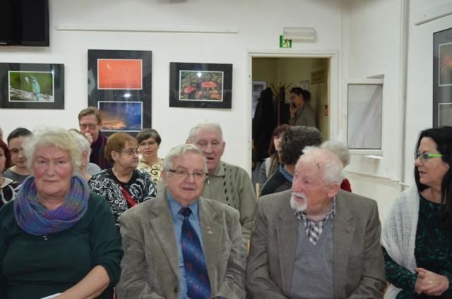 Pod koniec stycznia było spotkanie z osobami zainteresowanymi dalszym funkcjonowaniem Muzeum Borów Tucholskich.