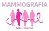 Bezpłatna mammografia dla mieszkanek powiatu bytowskiego. Wystarczy się zarejestrować