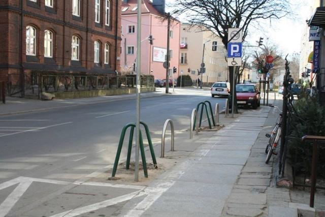 Poznań - ul. Polna