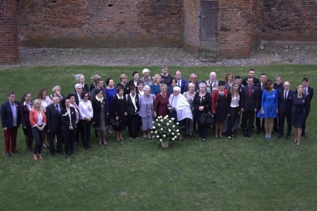 Świętowano 180-lecia Liceum i Gimnazjum Chełmińskiego.