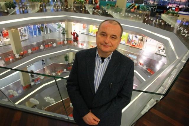 Galeria MM w Poznaniu