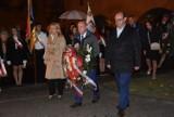 Za nami oleśnickie obchody 82. rocznicy agresji sowieckiej na Polskę