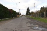 Uwaga! Rozpoczyna się remont ulicy Dębowej na osiedlu Chmielnik