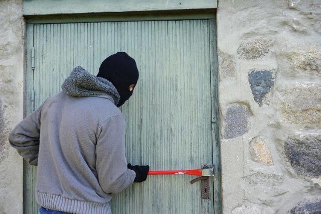 Złodzieje włamywali się w ostatnim czasie m.in. do domów w okolicy Chełmna