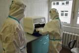 Ponad sześć tysięcy zakażeń wirusem SARS CoV-2 w kraju. Ile w Małopolsce zach.?