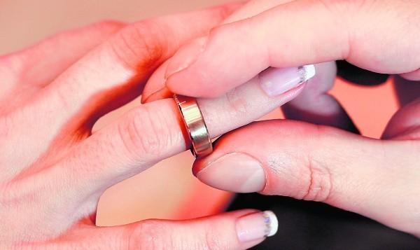 O tym, czy małżęństwo zostało zawarte, decydują sądy kościelne