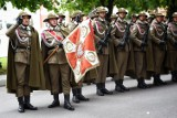 Święto 5. Batalionu Strzelców Podhalańskich w Przemyślu [ZDJĘCIA]