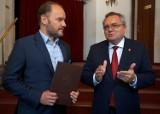 Redbad Klynstra-Komarnicki dyrektorem Teatru im. J. Osterwy w Lublinie. Będzie rządził przez pięć sezonów