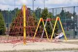 Powstał kompleks sportowo - rekreacyjny w ramach LBO 2018 w Legnicy [ZDJĘCIA]