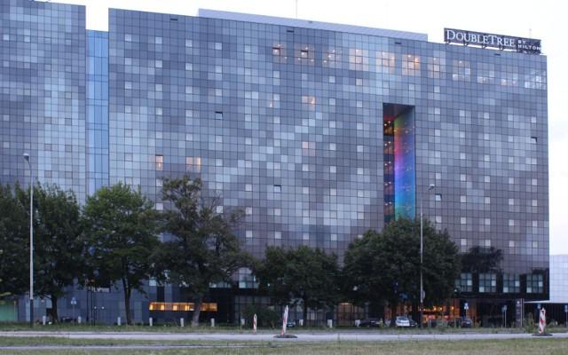 DoubleTree by Hilton doceniony jako jedyny polski hotel