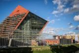 Sąd wstrzymał decyzję o połączeniu Muzeum II Wojny Światowej z Muzeum Westerplatte