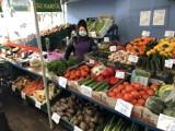 Oto najnowsze ceny warzyw i owoców z targowiska. Zobaczcie! (ZDJĘCIA)