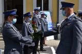 Policja Śrem. Komenda Powiatowa Policji w Śremie świętowała 101 lat powołania tej służby do życia