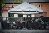 Ogródki gastronomiczne w restauracjach w Bełchatowie już otwarte