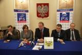 Lubin: Andrzej Dera krytykuje włodarza miasta