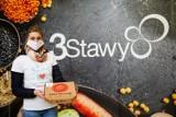 1000 posiłków dla najbardziej potrzebujących mieszkańców Katowic od CH 3 Stawy. Galeria wspiera swoje restauracje