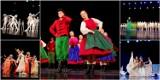 10-lecie Łęczyckich Zespołów Tanecznych. Wystąpiło ponad 150 tancerzy ZDJĘCIA