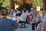 TOnZ zaprasza na koncert przy fontannie i spacer po Kaliszu