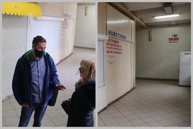 We Włocławku powstanie sklep socjalny, pierwszy w województwie kujawsko-pomorskim. Mieścił się będzie w hali targowej przy ul. Związków Zawodowych. Z istniejącego holu wygospodarowana zostanie przestrzeń na pomieszczenia sklepu socjalnego.