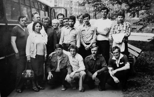 W tym roku klub dawców krwi z ZNTK obchodzi 50-lecie swojego istnienia