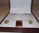 Para prezydencka przekazała specjalny dar do licytacji dla Przemka - cena już wynosi 3 tysiące złotych!