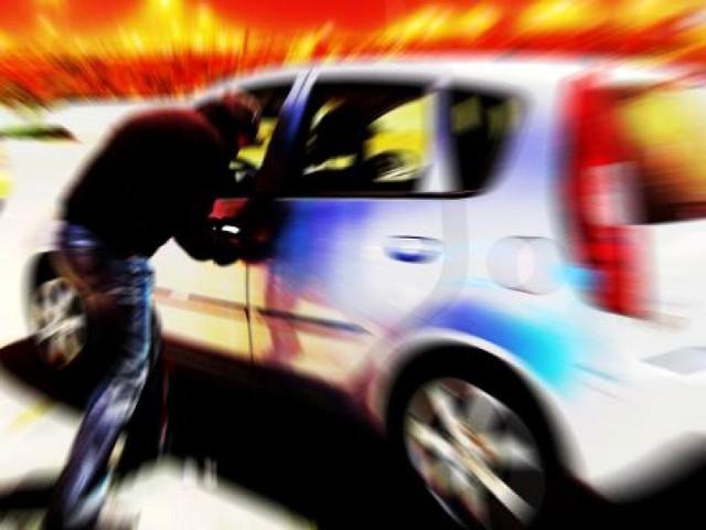 Sposobów na zabezpieczenie samochodu przed kradzieżą jest wiele ...