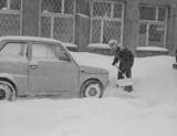 Dzisiejsze mrozy i zimy to jeszcze nic! Kiedyś to sypało i mroziło. Pamiętacie jeszcze?
